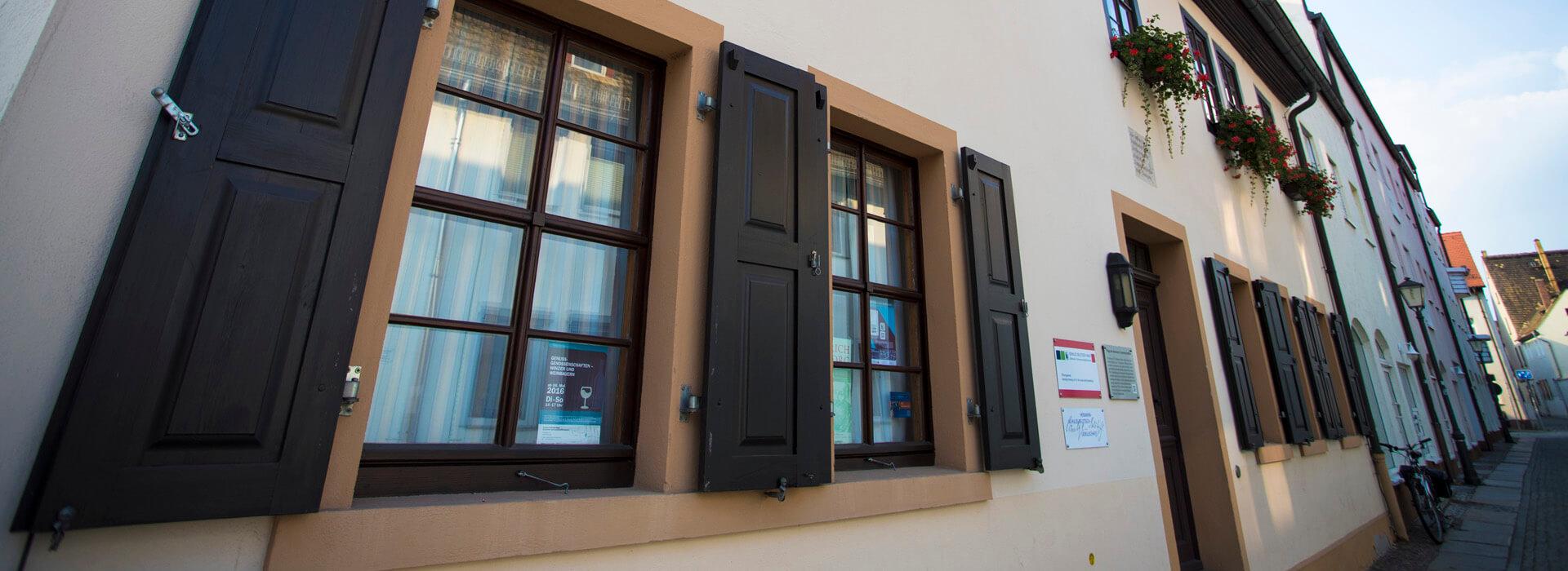 Schulze-Delitzsch-Haus