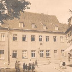 Geburtshaus Schulze-Delitzsch