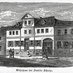 Wohnhaus Schulze-Delitzsch